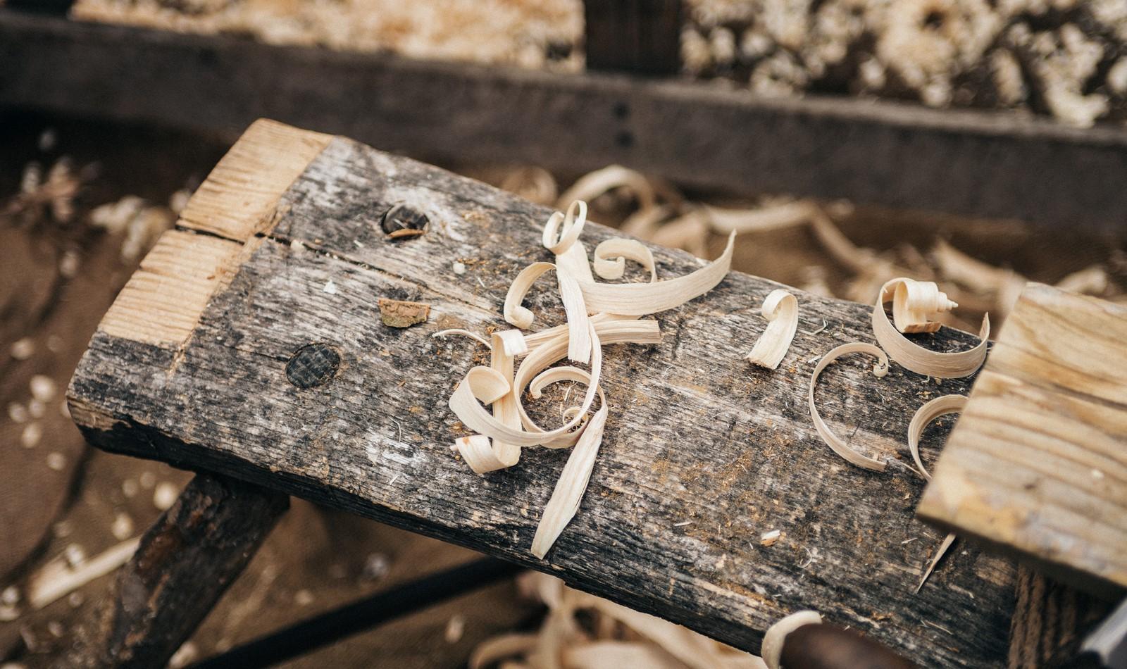 I Maestri del legno